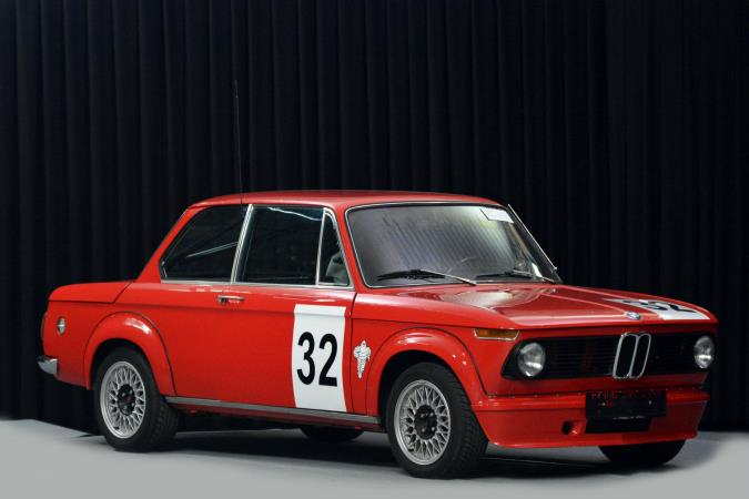 Sold - BMW 2002 Tii